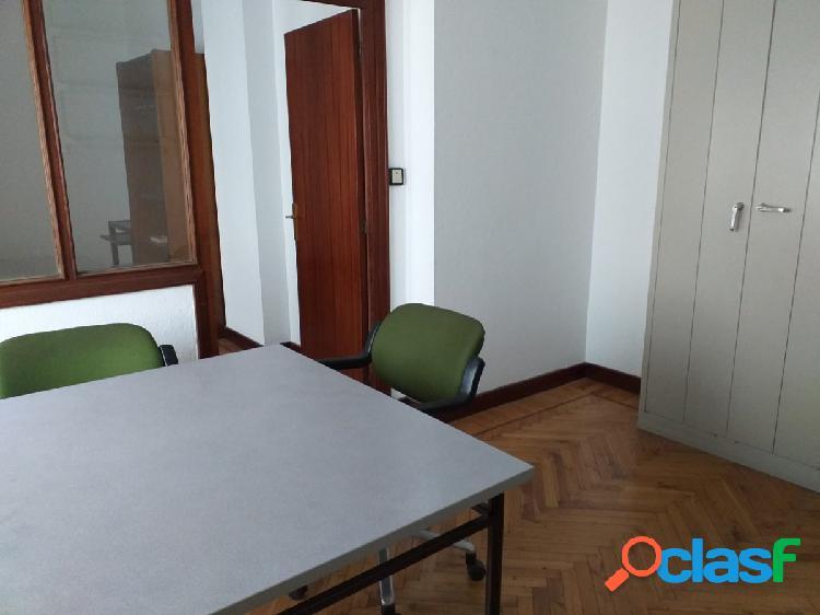 ALQUILO OFICINA CENTRO SANTANDER 2