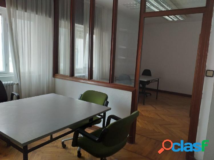 ALQUILO OFICINA CENTRO SANTANDER 3