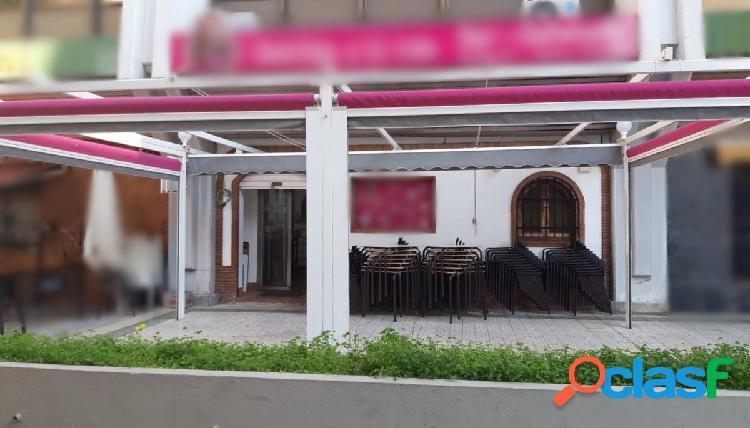Restaurante en Traspaso - Zona Corte Ingles
