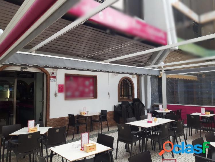 Restaurante en Traspaso - Zona Corte Ingles 1