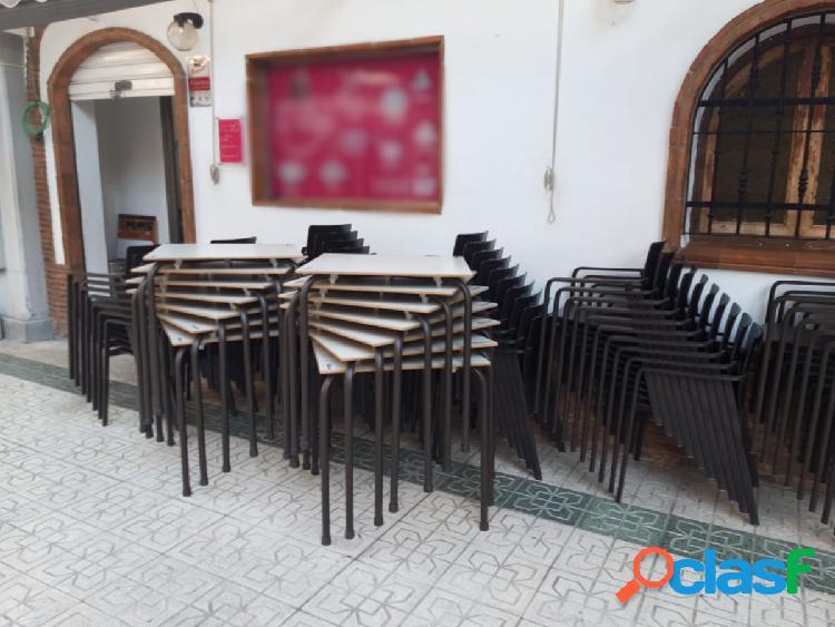 Restaurante en Traspaso - Zona Corte Ingles 2