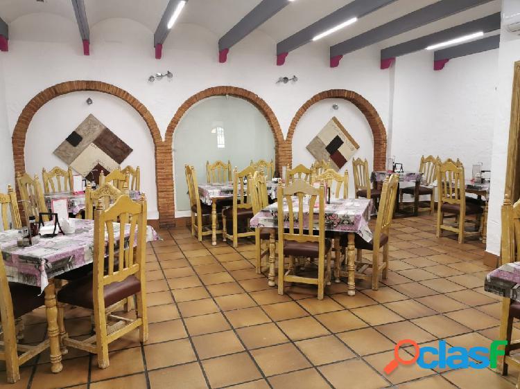 Restaurante en Traspaso - Zona Corte Ingles 3