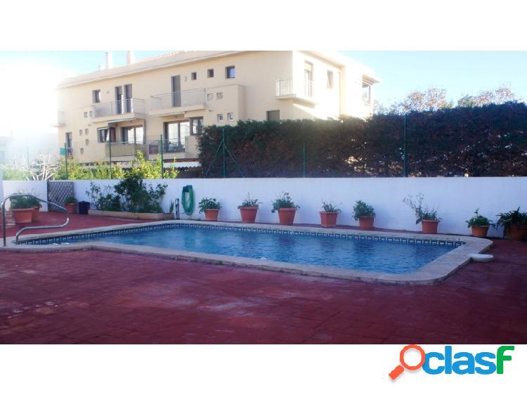 Casa en venta en menorca (maó / mahón) de 276m2 con 4 habitaciones y piscina privada