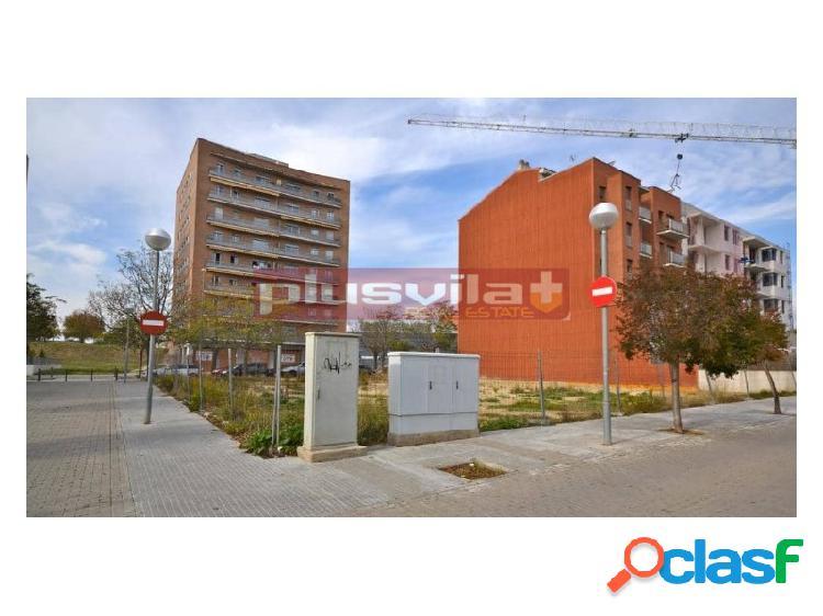 Solar urbano en venta vilafranca del penedes, barcelona.