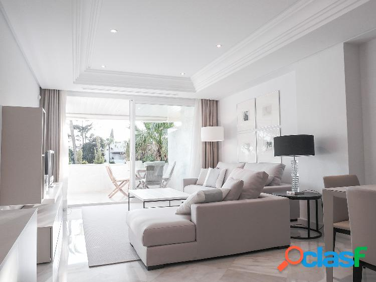 Apartamento en Venta en THE GOLDEN MILE en Marbella, Malaga 3