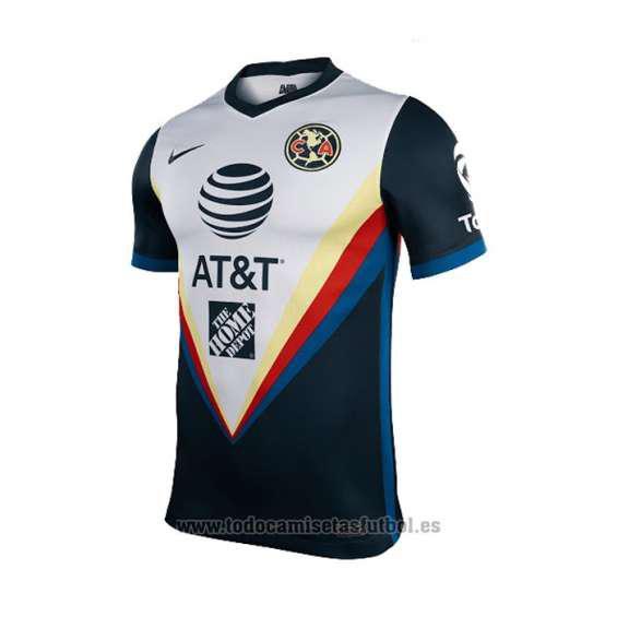 America camisetas de futbol baratas tailandia en barcelona