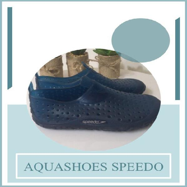 Aquashoes speedo