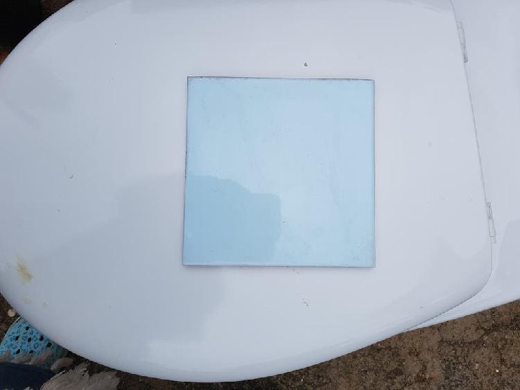Azulejos 15x15 color azul claro
