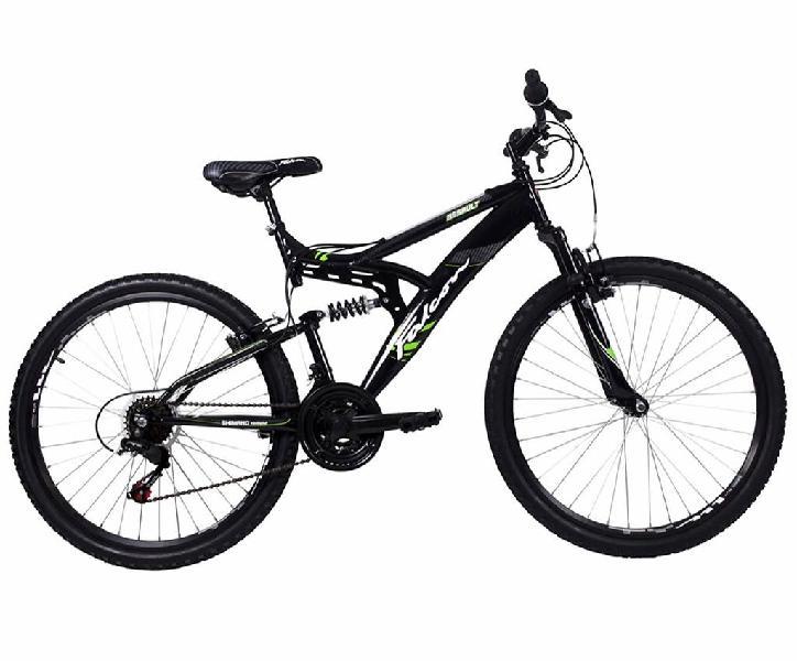 Bicicleta falcon assault mountain bike