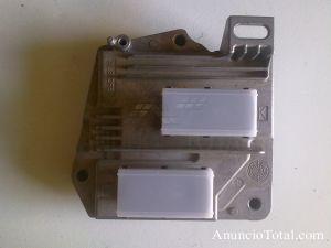 Centralita motor para opel astra h z16xep esta reset 1232006