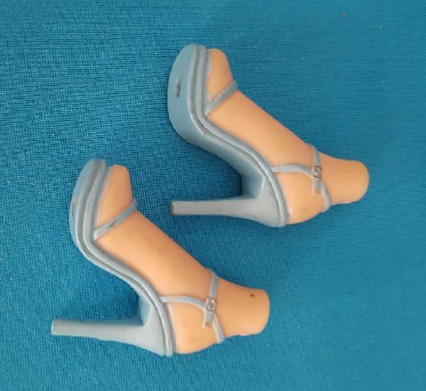 Cn22 - zapatos de la bratz