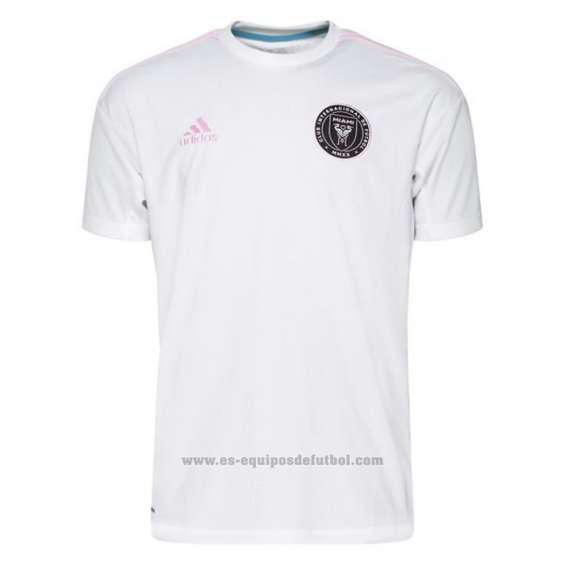 Camiseta inter miami barata 2020-2021 en albatera