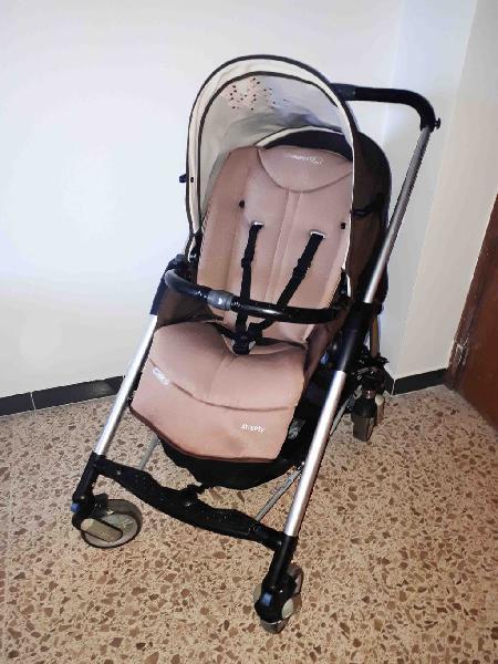 Cochecito bébé confort streety color marrón