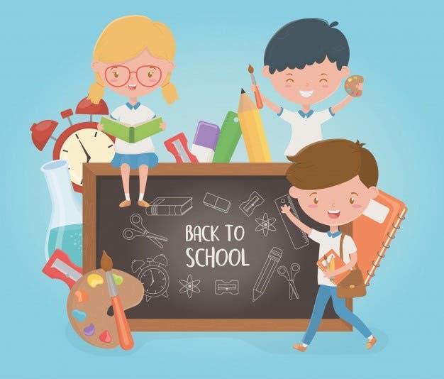 Cuidado de niños y clases de refuerzo