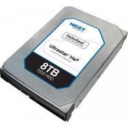 Hgst - ultrastar he8 8000gb sas disco duro interno