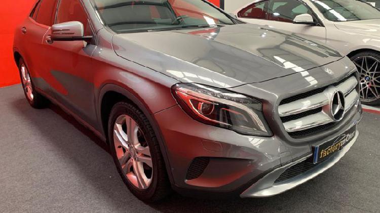 Mercedes-benz clase gla 200cdi urban 7g-dct