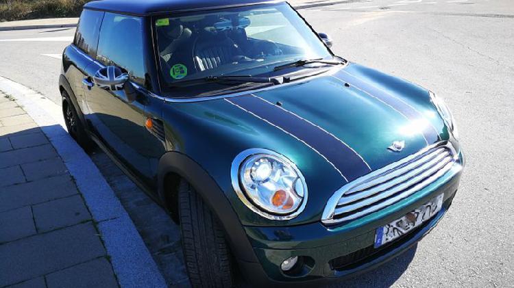 Mini mini cooper aut.