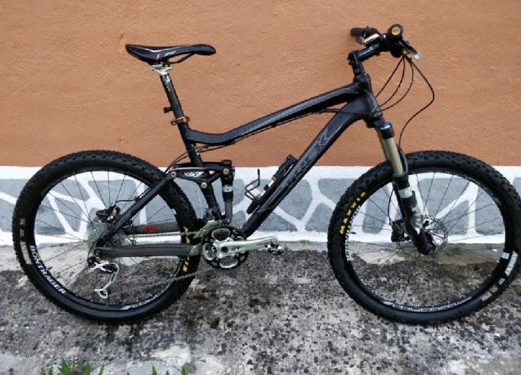 Mountain bike trek fuel ex 8