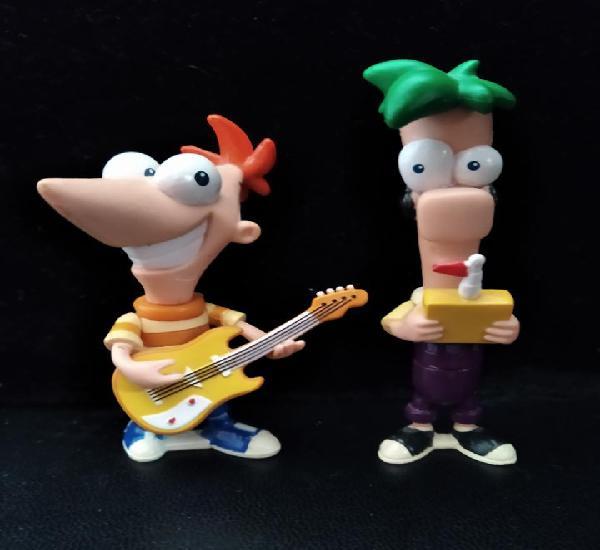 Phineas y ferb - disney