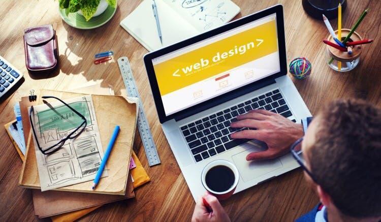 Página web para empresas o individual