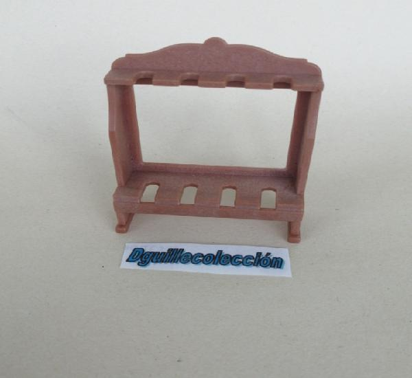 Playmobil armero oeste western