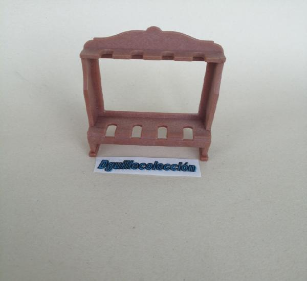 Playmobil armero oeste western unión