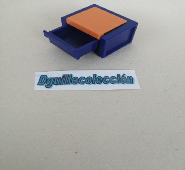 Playmobil mesa mesita de noche