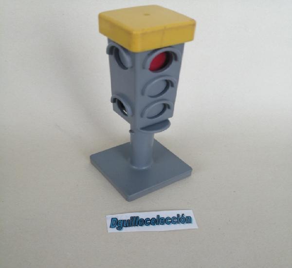 Playmobil semaforo cuidad city