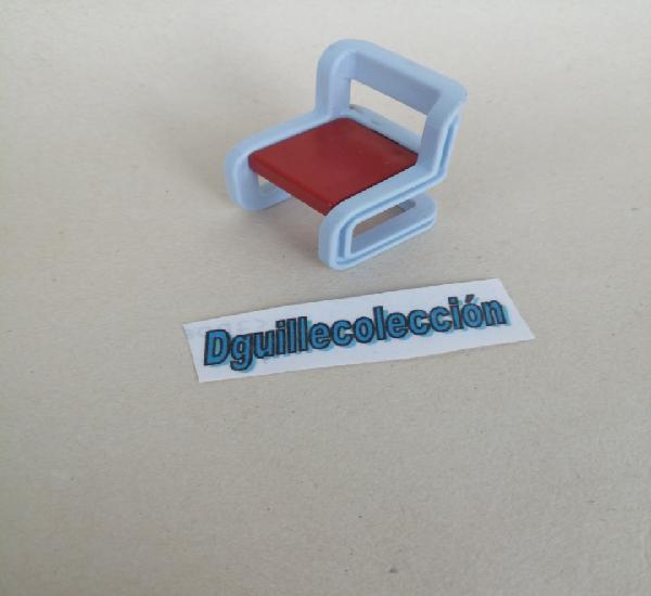 Playmobil silla cuarto habitación niños