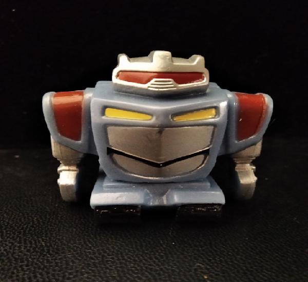 Robot de toy story 3 - figura pvc disney 2010 -