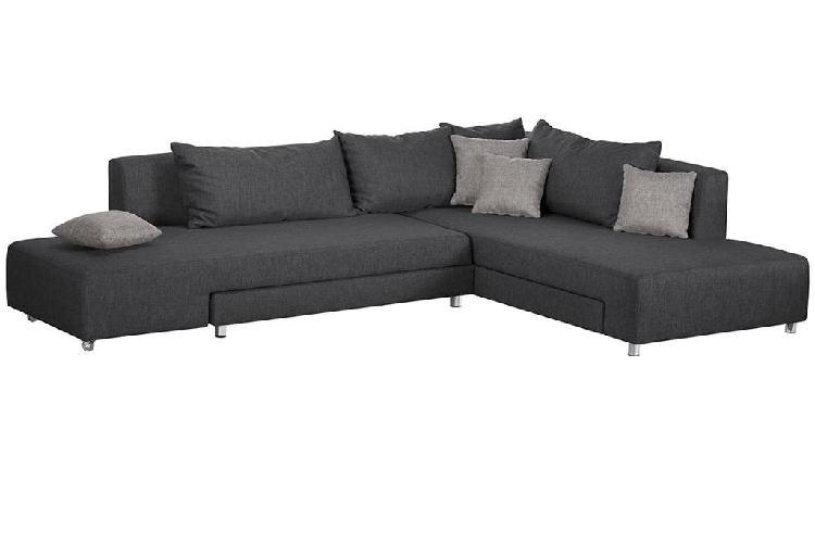 Sofa diseño frances 5 plazas