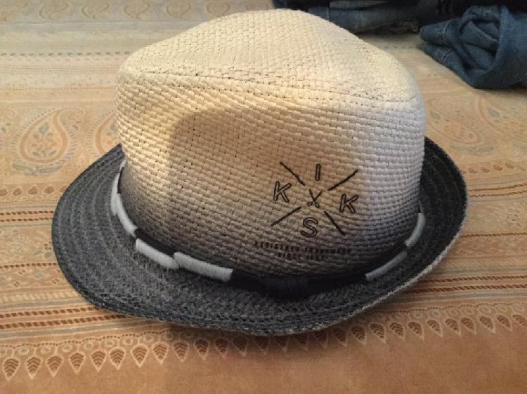 Sombrero ikks playa niño