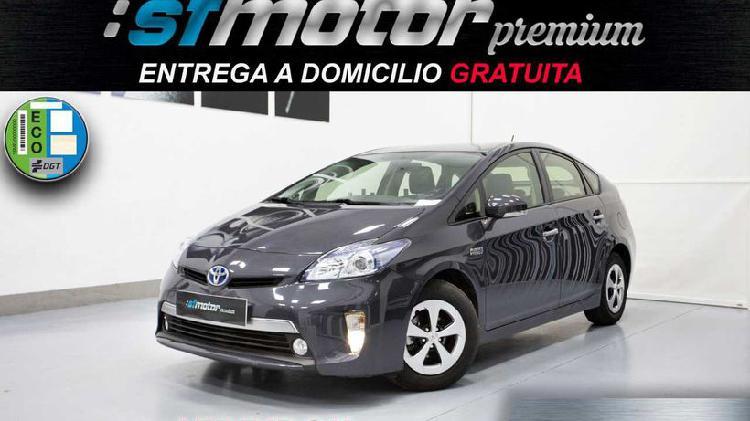 Toyota prius plug-in 1.8 advance