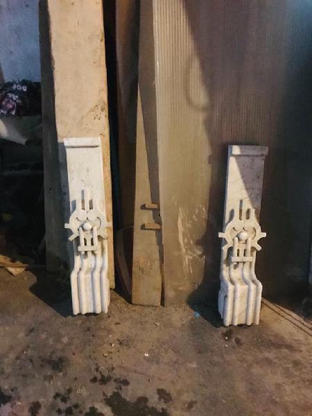 Tallas de marmol antiguas
