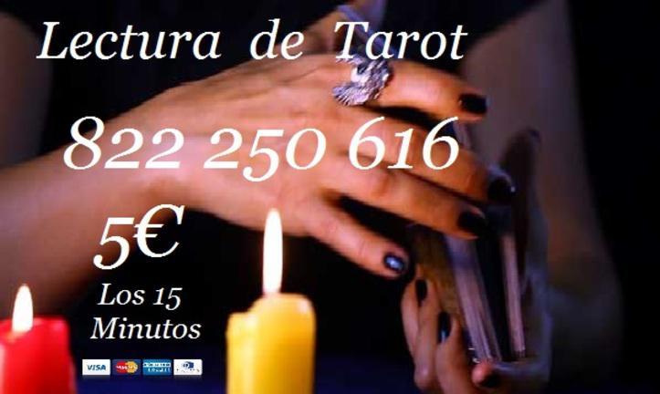 Tarot visa/ 822 250 616 tirada de tarot