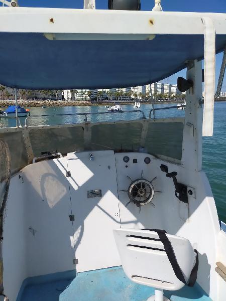 Barco glastro