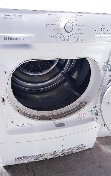 Secadora condensación electrolux 7kg