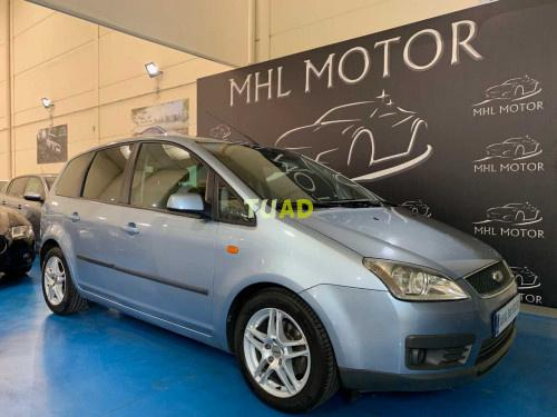 Ford c max 1.6 tdci 90 trend