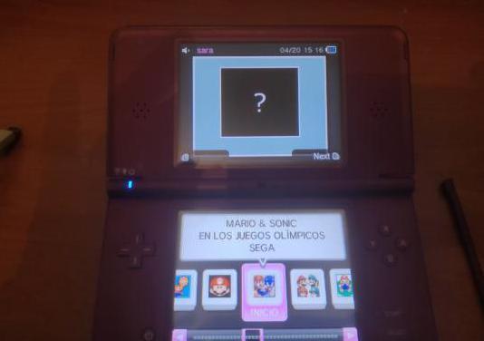 Pack de Consolas Nintendo