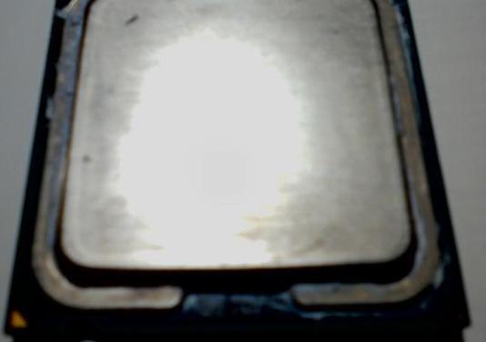 Procesador intel® pentium® d 945