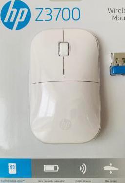 Ratón HP Z3700