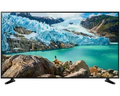 """Televisor samsung 4k hdr 70"""" smart tv."""