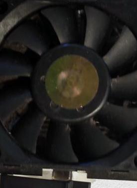 Ventilador-disipador original amd