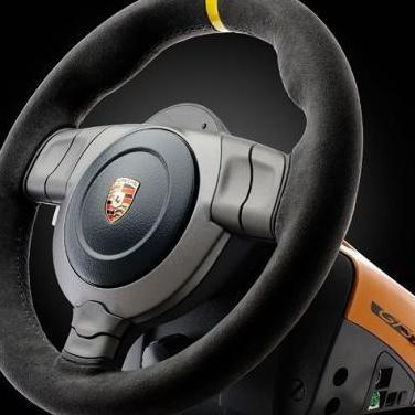 Volante fanatec gt3 rs v2 wheel