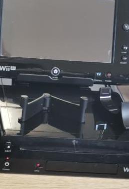 Wii u balance board mandos y juegos.
