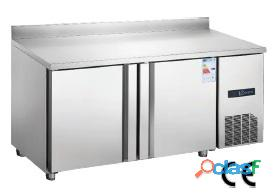 Frente mostrador refrigerado de acero inox serie americana.. 1.106 €...