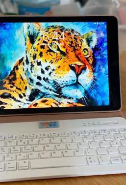 Ipad air 128gb 4g teclado inalámbrico