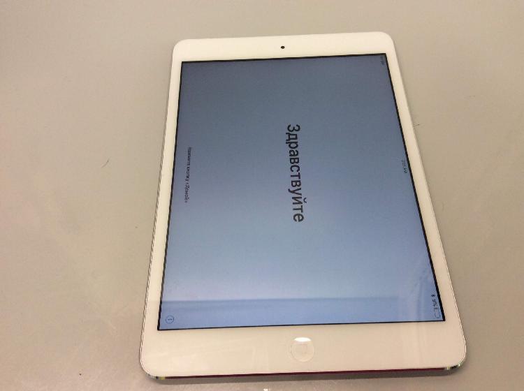 Ipad apple ipad mini retina (wi-fi+cellular) (a1490) 16gb