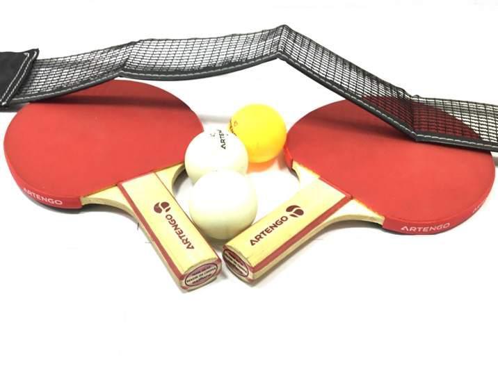 Mesa ping pong artengo 700f