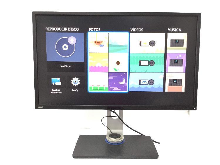 Monitor led benq pv3200pt